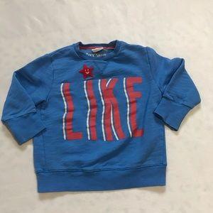 Zara | Baby Boy Long Sleeve